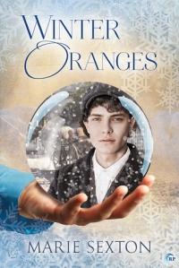 Winter Oranges cover