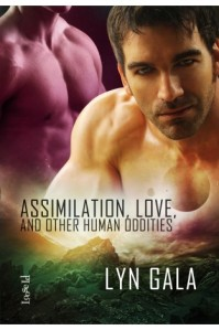 Assimilation, Love and Other Human Oddities cover