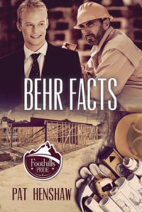 Behr Facts cover