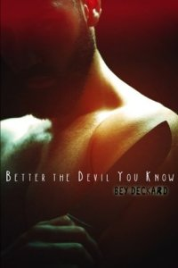 Better The Devil You know cover