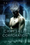 Chrysalis Corporation cover