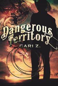 Dangerous Territory cover