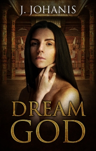 Dream God by J Johanis 4x6