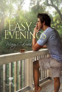 easy evenings cover