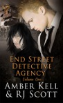 End Street Detective Agency Vol 1