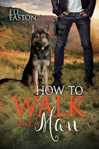 How To Walk Like A Man cover