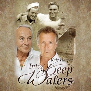 Into Deep Waters Audiobook Cover