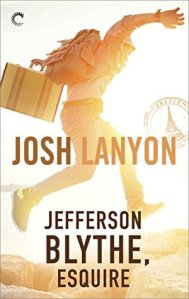 Jefferson Blythe Esq cover