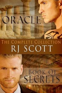 Oracle Collection cover