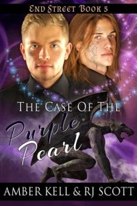 The Case of the Purple Pearl