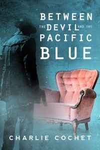 The Devil and The Pacific Blue cover