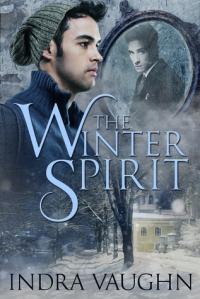 The Winter Spirit cover