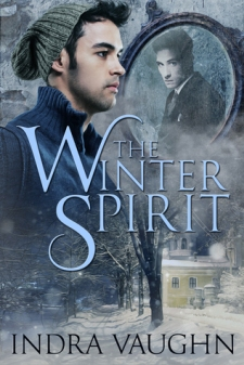 The Winter Spirit cover