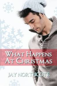 What Happens At Christmas cover