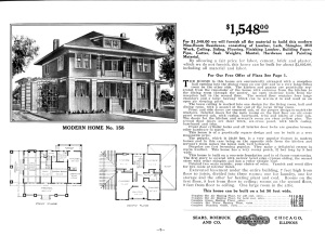 Winter Oranges House Plans