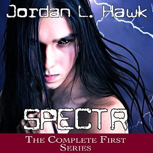 Audiobook cover of SPECTR