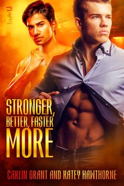 CGKH_StrongerBetterFasterMore_coverin