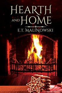 Hearth and Home cover