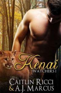 Kenai cover
