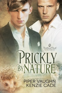 Prickly by Nature 2