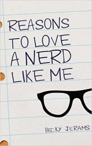 Reasons to love A Nerd LIke Me 2