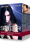 SPECTR the complete series books