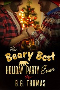 The Beary Best Holiday Party Ever