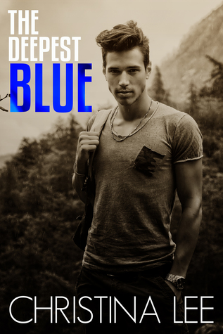 The Deepest Blue Cover