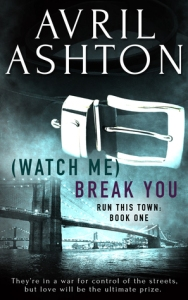 Watch Me (Break You)