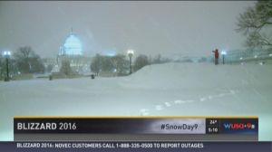 Capital 2016 snow