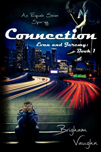 Connection Final Cover