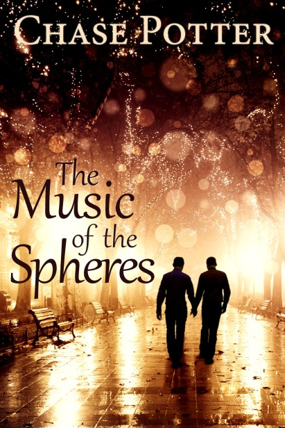 Cover - The Music of the Spheres