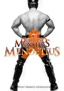 Menoetius cover