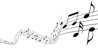 musical notes 1