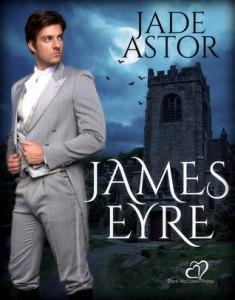 James Eyre