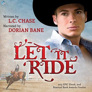 Let It Ride audiobook