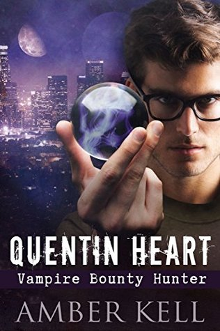 Quentin Heart Vampire Bounty Hunter