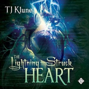 The Lightning Struck Heart audiobook