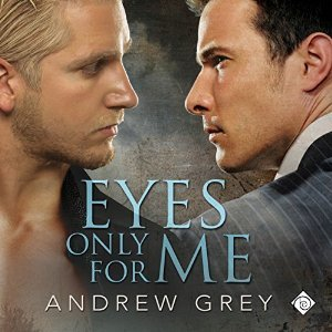eyes only for me audiobook