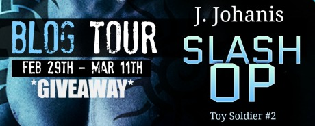 Slash Op TOUR BANNER