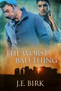 The Worst Bad Thing-build