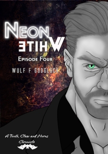 Neon White Episode 4