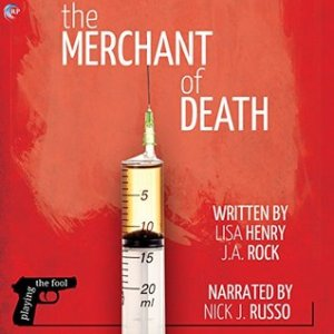 The Merchant of Death audio