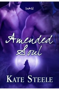 Amended Soul