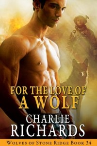 For the Love of a Wolf