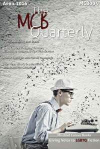 The MCB Quarterly Vol 4