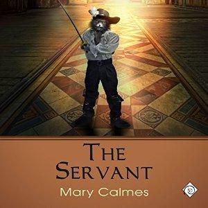 The Servant audiobook