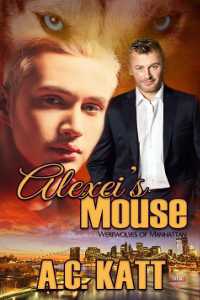 Alexei's Mouse