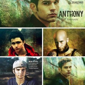 Anthony Promo Image 1