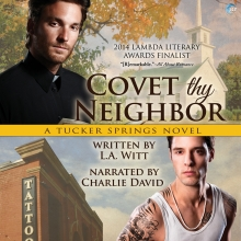 CovetThyNeighbor_Audiobook